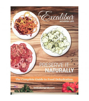 FREE BOOK! Preserve it Naturally IV $39
