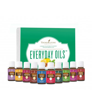 Everyday Oils Essentials