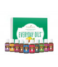 Young Living Everyday Oils Essentials