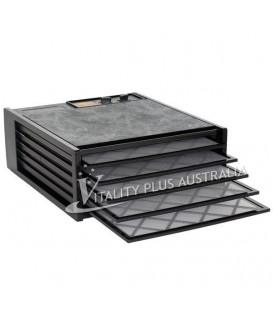 Excalibur 5 Tray Dehydrator with 26hr Timer
