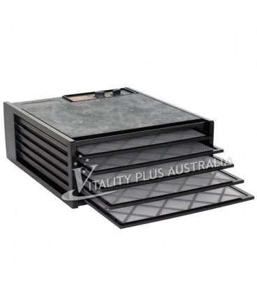 Excalibur 5 Tray Dehydrator Black