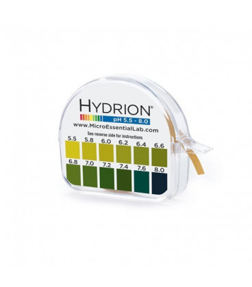 pH Litmus Test Strip Roll
