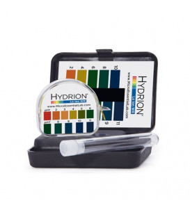 Water pH Testing Kit 1-11