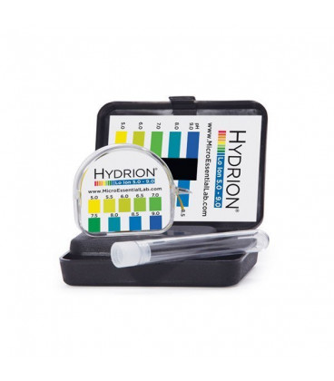 Water pH Testing Kit 5-9