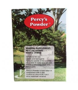 Percys Powder Box