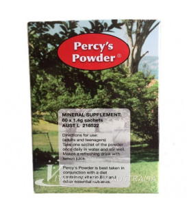 Percys Powder Box