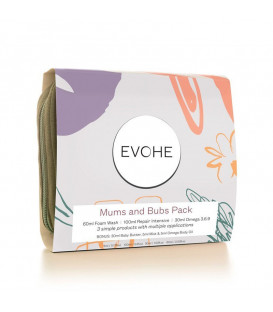 Evohe MUMS & BUBS Value Pack