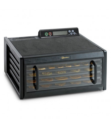 Excalibur Digital Food Dehydrator With Timer