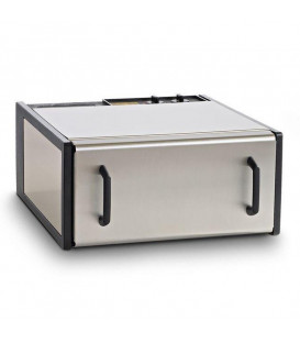 Excalibur Stainless Steel 5 Tray Food Dehydrator