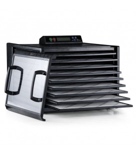 Excalibur Digital 9 Tray Food Dehydrator 48hr Timer