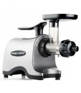 Omega TWN32S Twin Gear Cold Press Juicer