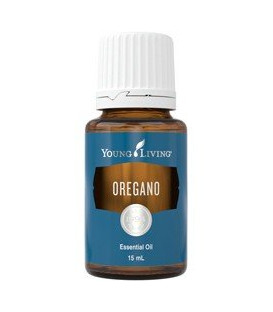 Young Living Oregano Essential Oil