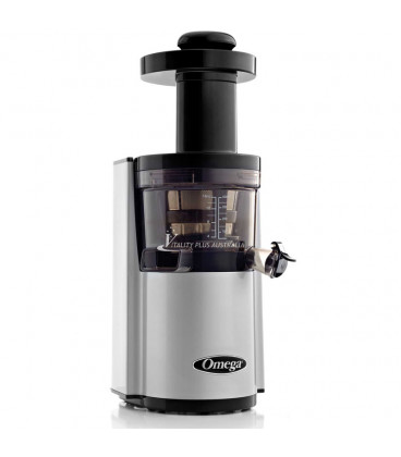 Omega vRT372S Heavy Duty Dual-Stage vertical Low Speed Juicer
