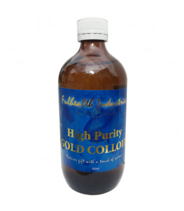 Fulhealth Gold 500ml