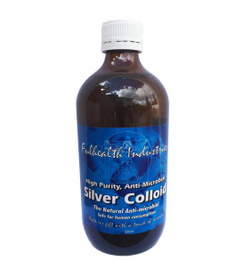 Fulhealth Colloidal Silver 500ml