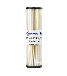 Paper Pre-Filter Replacement Cartridge