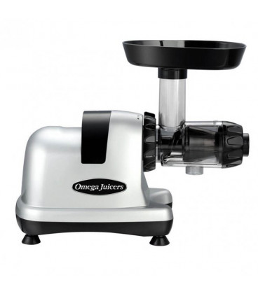 Omega 8227S Cold Press Juicer