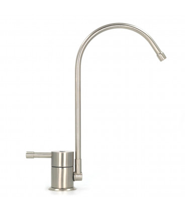 Undersink Kit Brushed Nickel