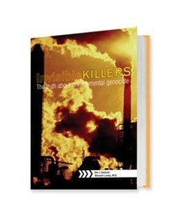 Invisible Killers Book