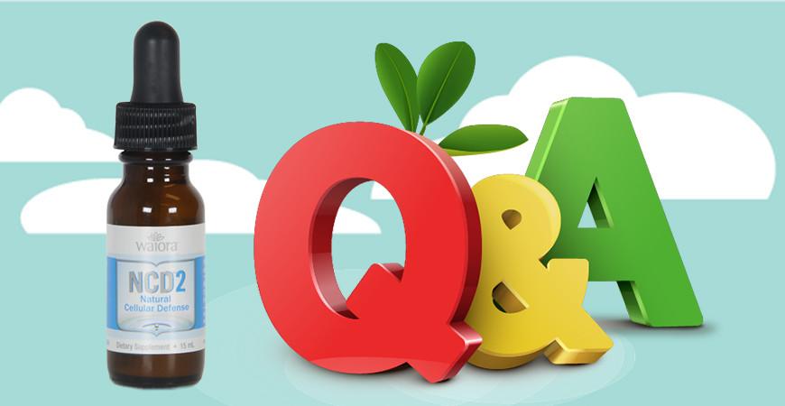 Rik Deitsch Activated Liquid Zeolite Q & A – Part 1