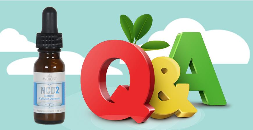 Liquid Zeolite – FAQ's