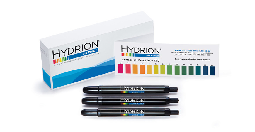 How to Use Your pH Pencil