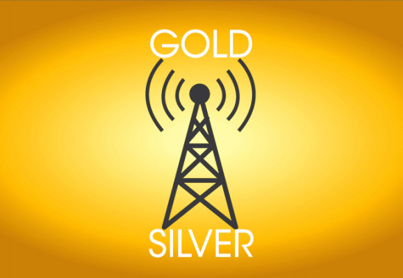 Nanoparticle Gold and Silver