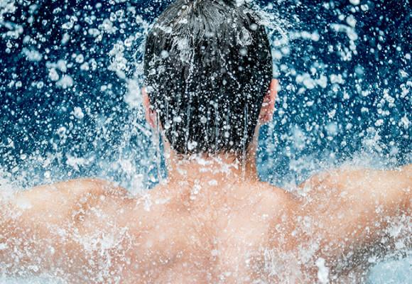 Water First… Medicine Second