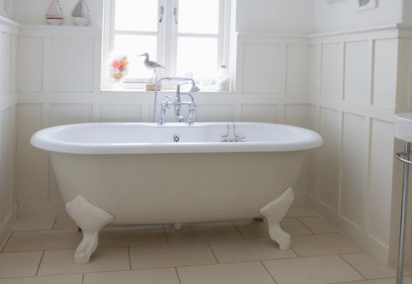 Bath Time – Healing Time