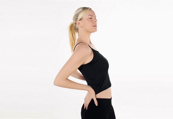 Lower Back & Sciatica Pain