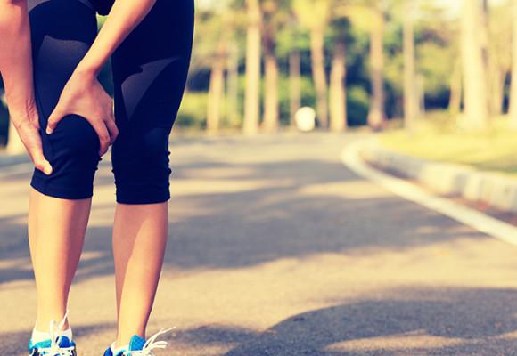 How You Breathe & Knee Pain