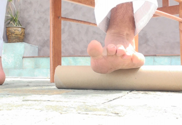 Ball of the Foot Pain & Some Helpful Relief