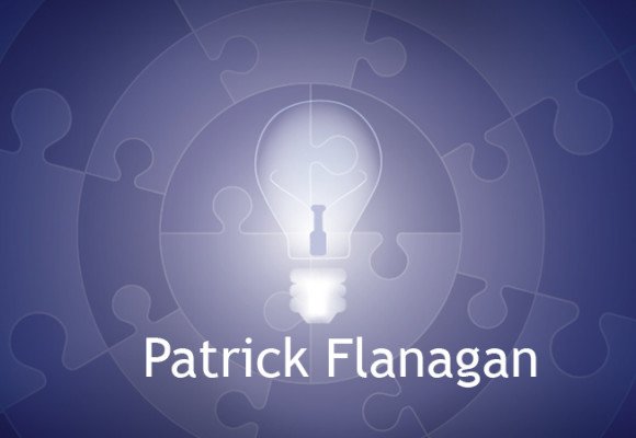About Dr. Patrick Flanagan