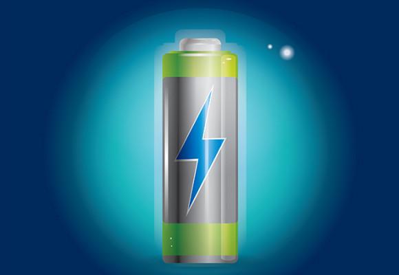 Recharging Your Battery